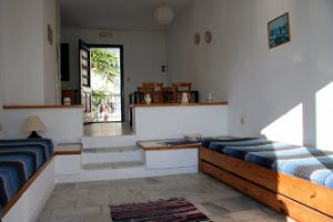 appartments accommodation kalymnos myrties climbing seaview