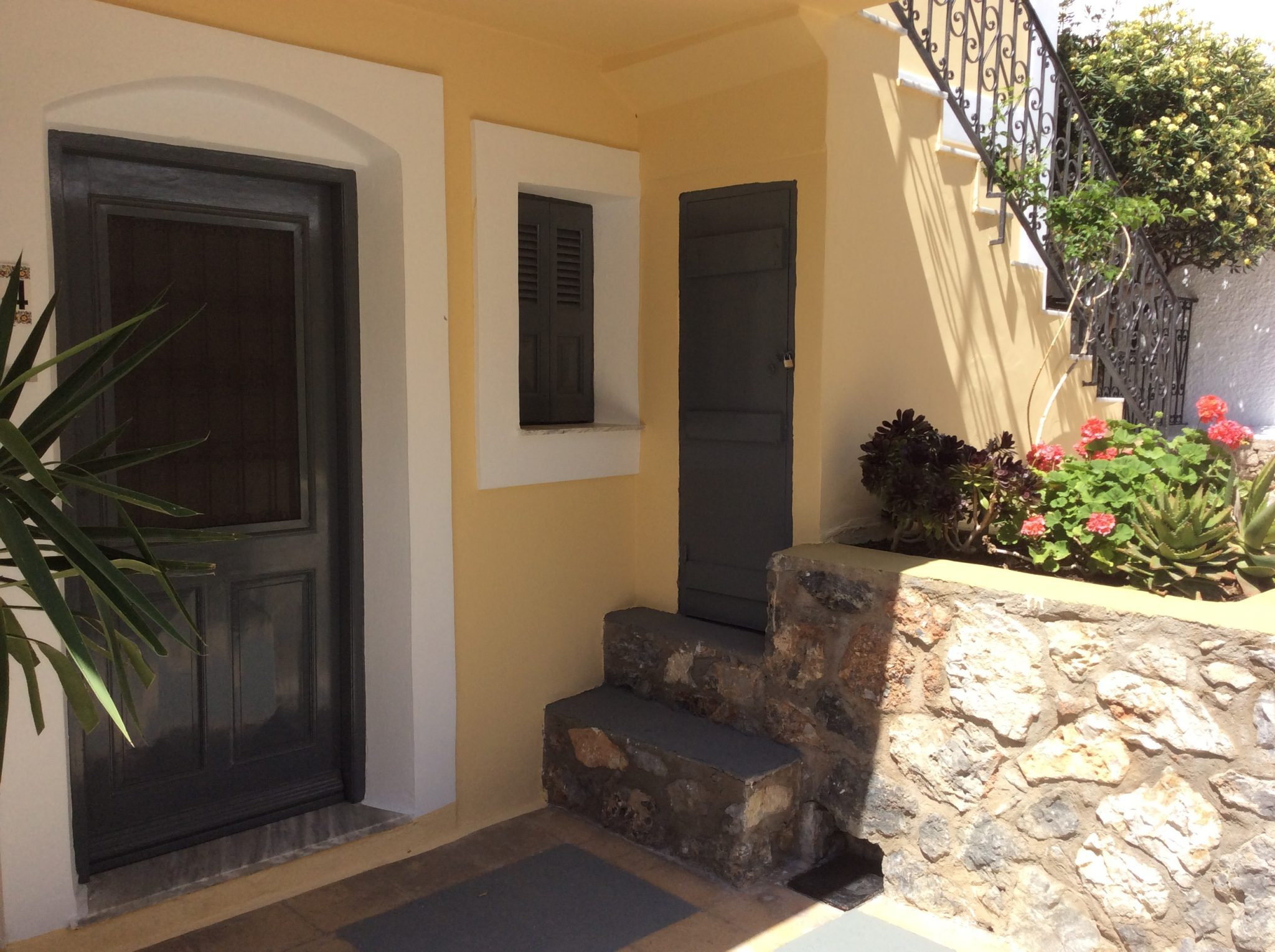 Acroyali Apartments, Myrties, Kalymnos - Apartments